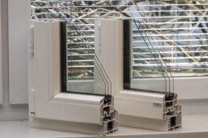 Kunststofffenster-Profile